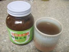 梅しょう番茶