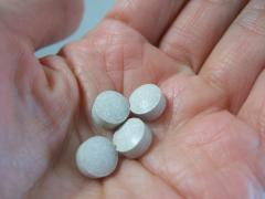 補酵素錠剤