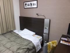 ホテルコンフォート佐賀の部屋