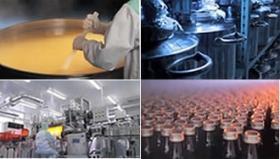 ローヤルエンザミン製造過程