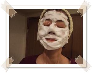 酵素石鹸・ブライトニングソープの夾吉顔写真