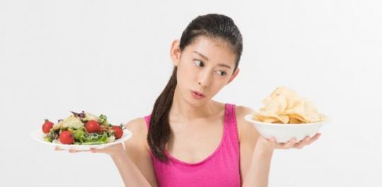 酵素ダイエットはやせる