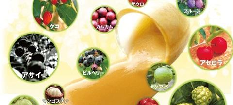 スーパーフルーツ生酵素114