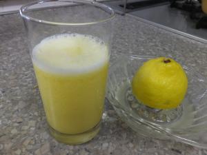 生酵素ジュース・冬瓜ととうもろこし