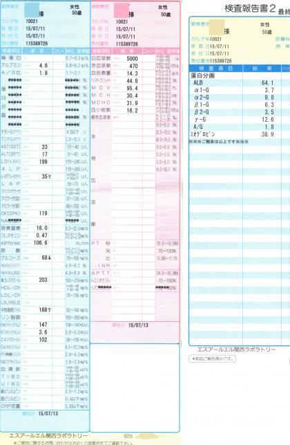検査結果_2018-07-11