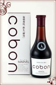 cobonマーベル